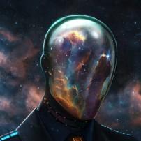 ГРАДЕЖ: Маската на Вселената Δ