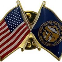 (20060204) Признание от Велика ложа на старите свободни и приети зидари на Небраска, САЩ