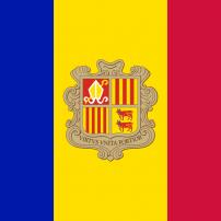 (20110115) Признание от Велика ложа на Андора