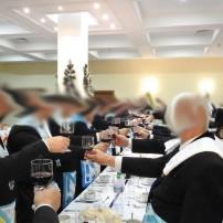 (20151222) Игнажденска Трапезна Ложа в Ориент Пловдив