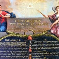 ГРАДЕЖ: Права и масонство