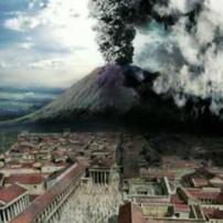 ГРАДЕЖ: Аз, който оставам в Помпей