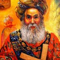 ГРАДЕЖ: Легенда за Хирам - строителят на Соломоновия храм