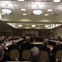 (20160223) ПРЕС-СЪОБЩЕНИЕ: Доклад на КИП по време на 103тата ежегодна Конференция на Великите майстори на Великите ложи на Северна Америка