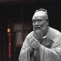 ГРАДЕЖ: Конфуций учителят – един от стълбовете на духовното прозрение в древността
