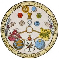 ГРАДЕЖ: Алхимията като херметична наука