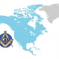 ГРАДЕЖ: Франкмасонството в Северна Америка Δ
