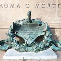 ГРАДЕЖ: Франкмасонството в Италия Δ