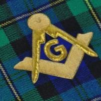 ГРАДЕЖ: Обреди и Ордени в Шотландия Δ