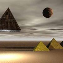 ГРАДЕЖ: Инициацията на египетските пирамиди