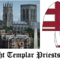 ГРАДЕЖ: Рицари Темплиери Проповедници на Светата Кралска Арка Δ