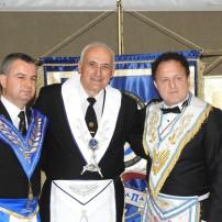"""(20160618) Създаване на съюз """"Национални Обединени Велики Ложи на България"""""""