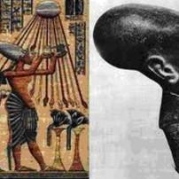 ГРАДЕЖ: Ехнатон – мечтателят, който искаше да промени Египет