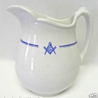 ГРАДЕЖ: Водата и масонската култура Δ