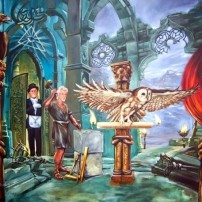 ГРАДЕЖ: Ритуалите и символите във франкмасонството Δ