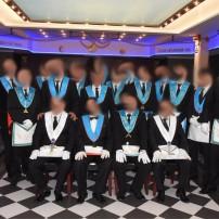 (20170617) Братята от с.л. Ехнатон с тържествено събрание за Еньовден