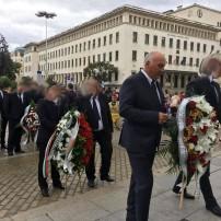 (20170922) Честване на Ден на Независимостта в о. София с международно участие (+ГАЛ)