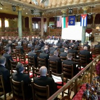 (20171014) 100 години организирано масонство в България (+ГАЛ)