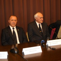 (20171203) В МЕДИИТЕ: НВУ ВМ Бр. Пламен Матеев: Предстои голяма масонска конференция в България през 2018 г. (+АУД)
