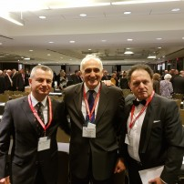 (20180220) ПРЕС-СЪОБЩЕНИЕ: Доклад на КИП по време на 105тата ежегодна Конференция на Великите майстори на Великите ложи на Северна Америка