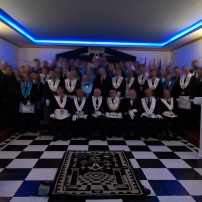 (20180616) Consecration of the GL AF&AM of Macedonia (+GAL)