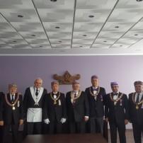 (20180130) XVII Национална Конференция на Стария и Приет Шотландски ритуал в България 26 – 27 януари 2018 г.