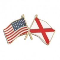 (20001222) Признание от Велика ложа на свободните и признати зидари на Алабама, САЩ