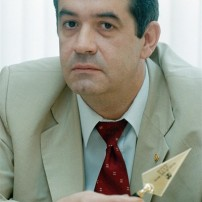 (20100525) 24 часа: Почина великият майстор на масоните Иван Ставрев