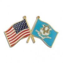 (20040331) Признание от Велика ложа на старите свободни и приети зидари на щата Кънектикът, САЩ