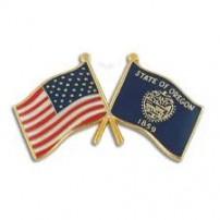 (20010720) Признание от Велика ложа на старите свободни и приети зидари на Орегон, САЩ