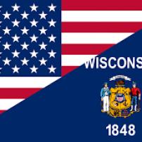 (20000726) Признание от Велика ложа на свободните и признати зидари на Уисконсин, САЩ