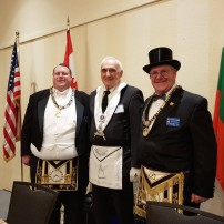 (20190207) ВЛ ССиПЗ в България на ритуална дейност и Велико Отчетно-Изборно Общо събрание на ВЛ СиПЗ на Аляска, САЩ (+ГАЛ)  (+ВИД)