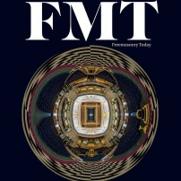 (20190310) FMT Spring 2019 Out Now!