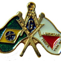 (20190309) Recognition with Grand Orient of Minas Gerais, Brasil
