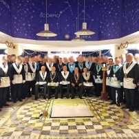(20190624) New Grand Master of GL AF&AM of Bulgaria (+GAL)