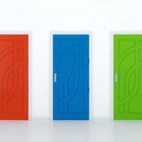 """ГРАДЕЖ: Трите врати на мъдростта """"Магически истории"""" – Кристиан Годфроа"""