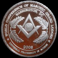 (20080510) IX Световна конференция във Вашингтон, ОК, САЩ
