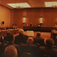 (20110220-22) Участие на ВЛ ССиПЗ в България на ежегодната КВММСА 2011