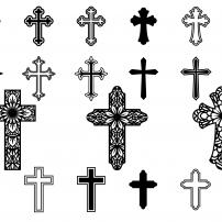 ГРАДЕЖ: Кръстът като символ в древните астрономически системи