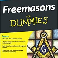 (20201222) Freemasons For Dummies: Revived Masonic Book Club Announces First New Volume