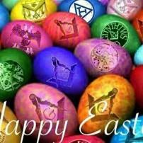 ГРАДЕЖ: Великден