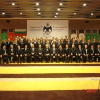 (20060107) Conference for the 5 years anniversary of the Supreme Council 33° of the Ancient and Accepted Scotish Ritte in Bulgaria (+GAL)