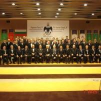 (20060107) Конференция по случай 5 години Върховен съвет 33° на Стария и Приет Шотландски Ритуал в България (+ГАЛ)