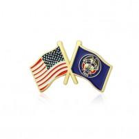 (20100101) Съединени Американски Щати - Най-високоуважаемата Велика ложа на свободни и приети зидари на щата Юта (получено в периода 1997-2010 г.)