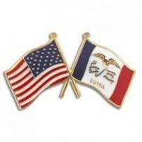 (20000915) Признание от НВУ Велика ложа на старите свободни и приети зидари на Айова, САЩ