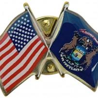 (19980527) Признание от Велика ложа на свободни и приети зидари на щата Мичиган, САЩ