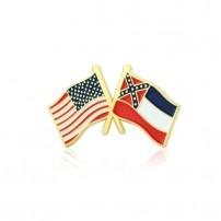 (20010214) Признание от Велика ложа на свободни и приети зидари на Мисисипи, САЩ