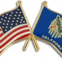 (20061113) Признание от НВУ Велика ложа на старите свободни и приети зидари на Оклахома, САЩ