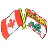 (19990612) Признание от Велика ложа на старите свободни и приети зидари на Остров Принц Едуард, Канада