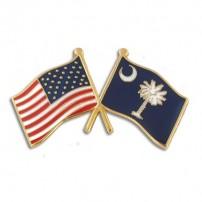 (20010427) Признание от Велика ложа на свободни и приети зидари на Южна Каролина, САЩ